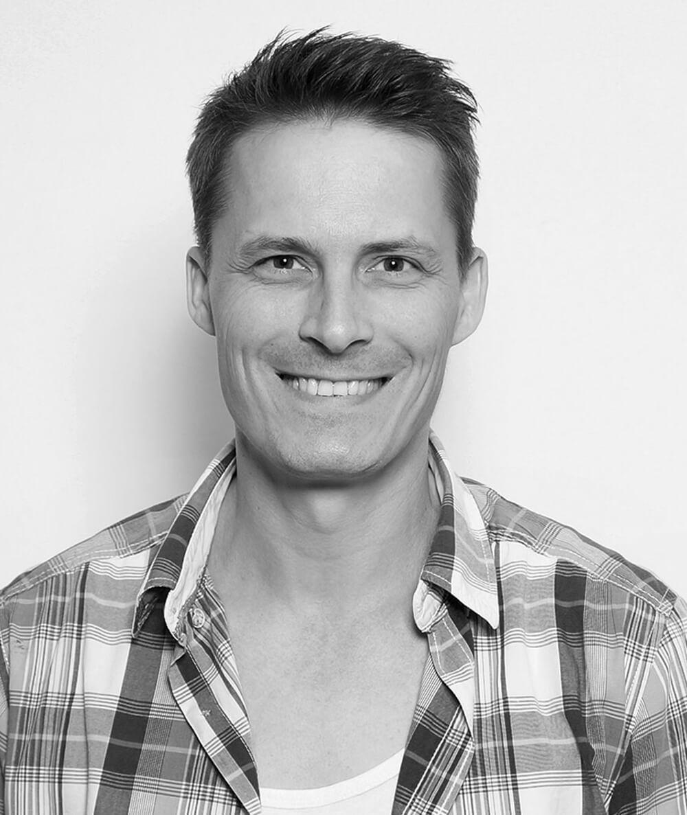 Sascha Vollmer